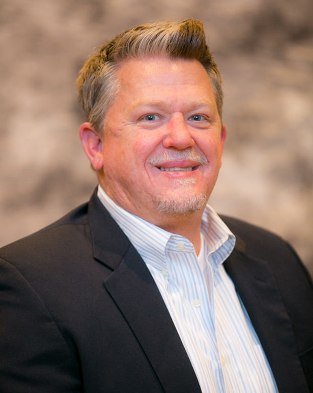 Jason Link, General Manager of Intelligence Solutions for AEVEX Aerospace