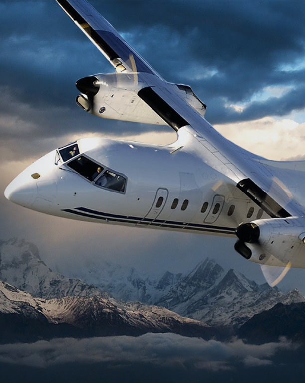 AEVEX Aerospace Aircraft Services