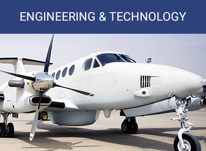 AEVEX Aerospace Engineering & Technology Capabilities and Services