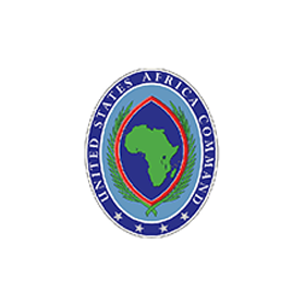 U.S. Africa Command AEVEX Aerospace customer logo