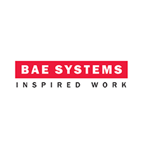 BAE Systems AEVEX Aerospace partner logo