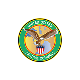 U.S. Central Command customer logo