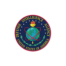 Defense Intelligence Agency AEVEX Aerospace customer logo