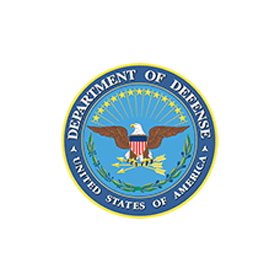 Department of Defense AEVEX Aerospace customer logo