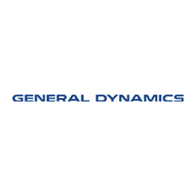 General Dynamics AEVEX Aerospace partner logo