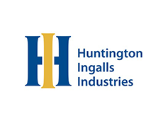Huntington Ingalls Industries AEVEX Aerospace partner logo