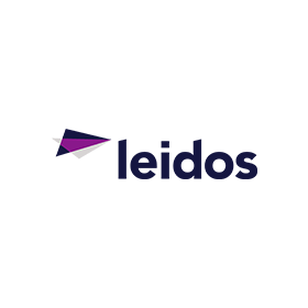 leidos AEVEX Aerospace partner logo