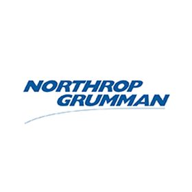 Northrop Grumman AEVEX Aerospace partner logo