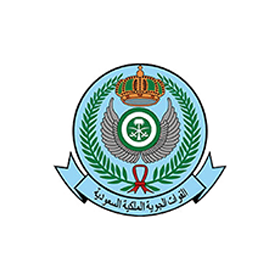 Royal Saudi Air Force AEVEX Aerospace customer logo