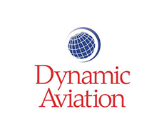 Dynamic Aviation AEVEX Aerospace partner logo