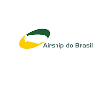 Airship do Brasil AEVEX Aerospace partner logo