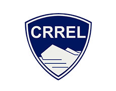 CRREL AEVEX Aerospace partner logo